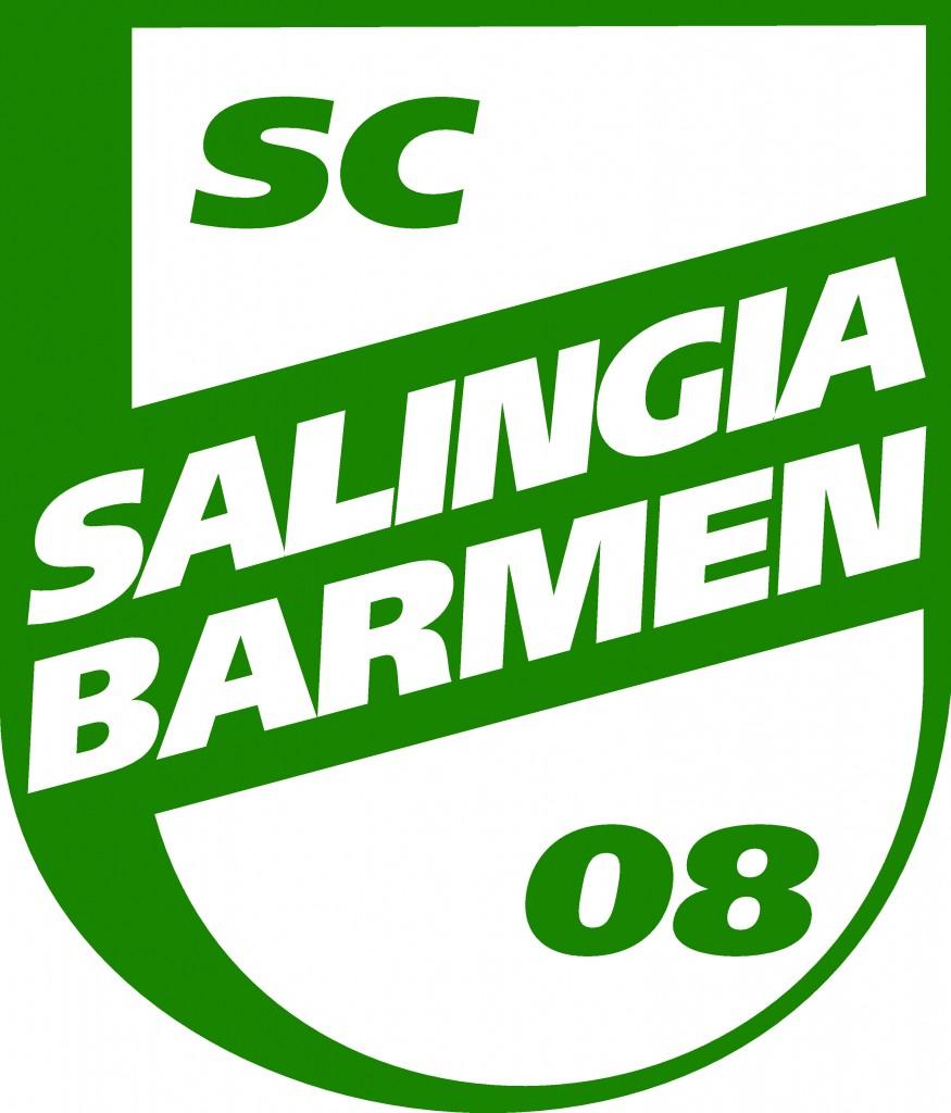 Salingia Barmen Wappen Logo