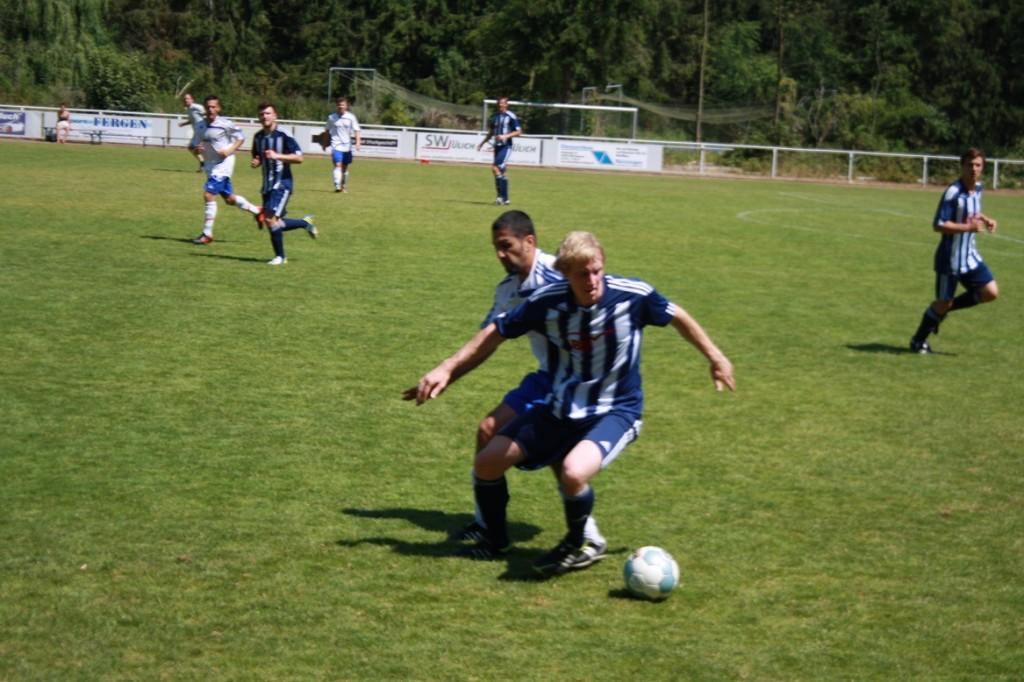 Salingia Cup 2013 3. Platz