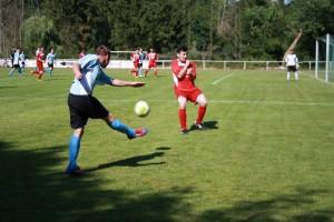 Finale Salingia Cup 2013