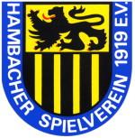 Logo Hambacher SV