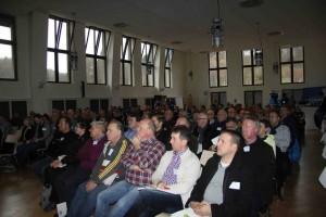 """FVM-Forum """"Fußball spielen"""": Konstruktiver Input aus den Vereinen 2"""