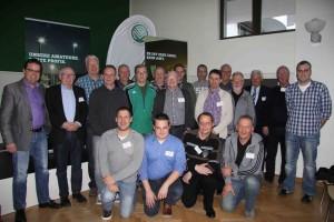 """FVM-Forum """"Fußball spielen"""": Konstruktiver Input aus den Vereinen 3"""