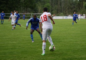1. FC Köln II auf Sportwoche 2013