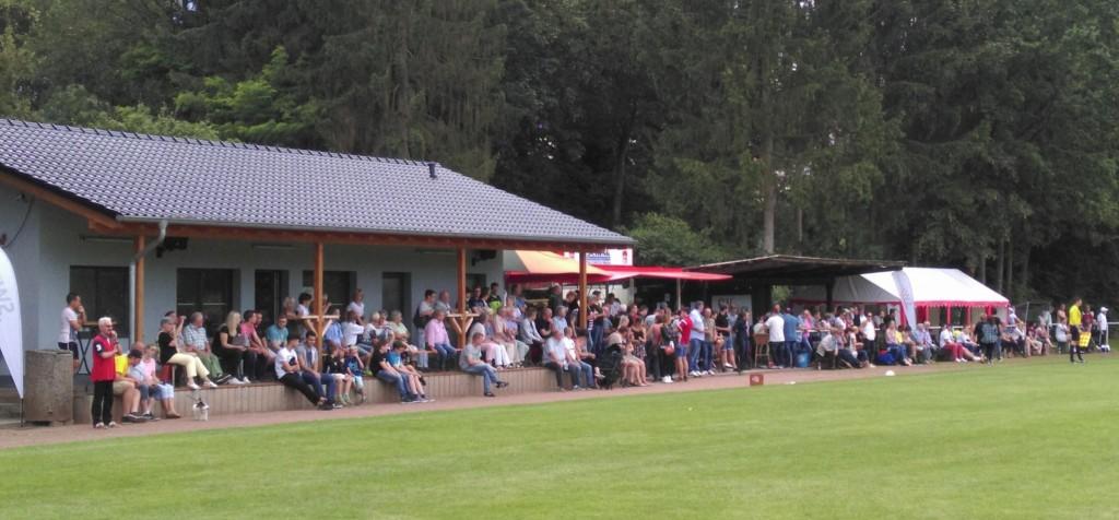 Finale Salingia Cup 2016