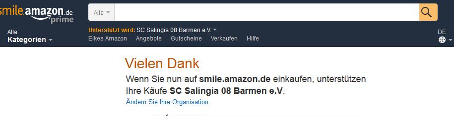 Smile Salingia