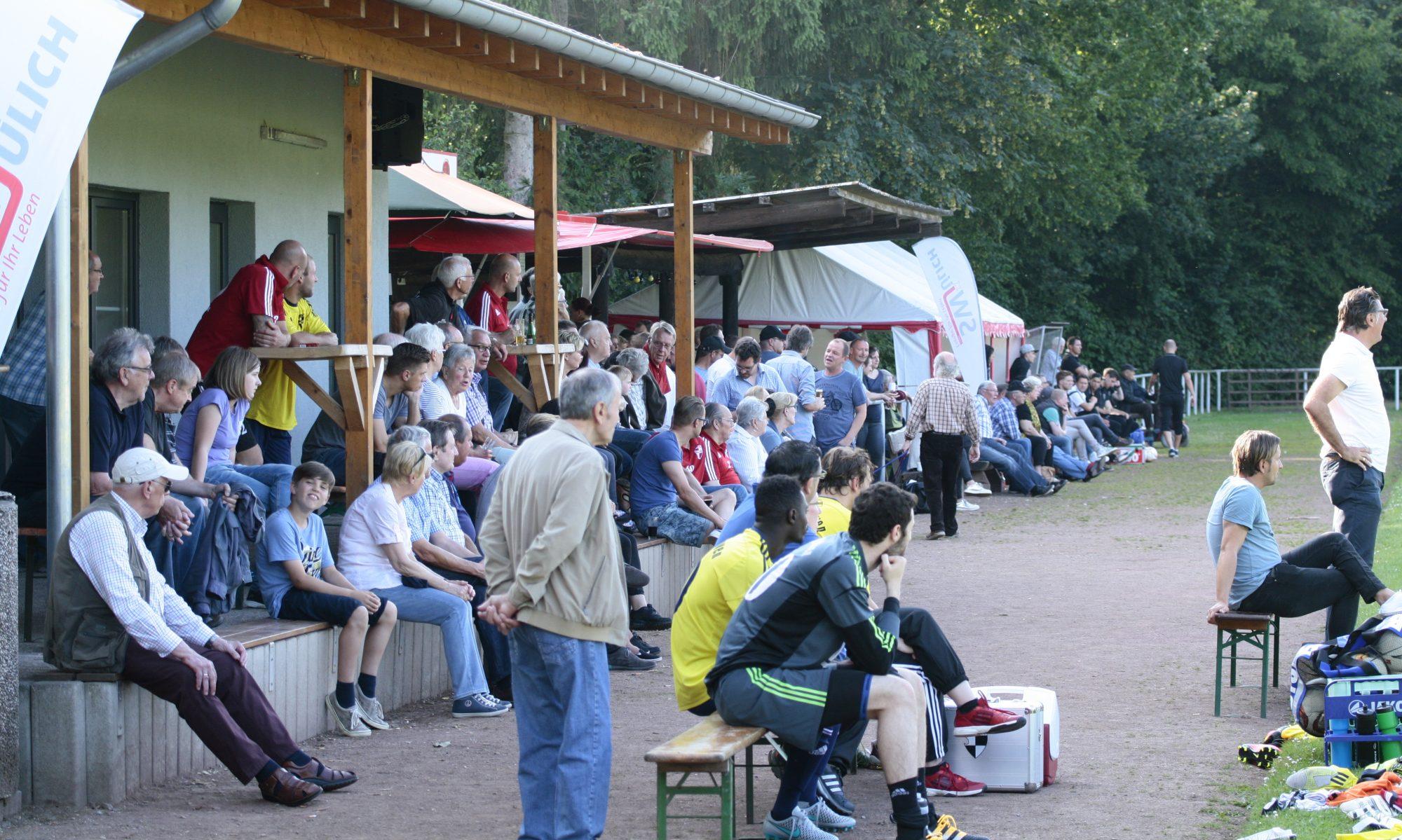 SC Salingia 08 Barmen