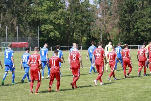 2018-07 Einlagespiel Viktoria Köln - TSG 1899 Hoffenheim U23