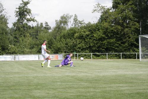 2019-07 Einlagespiel TuS Koblenz - Fortuna Düsseldorf U23